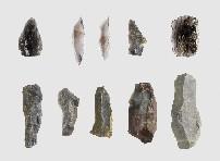 宿 遺跡 岩